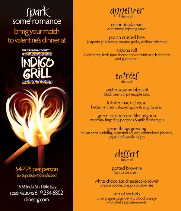 San Diego Where To Celebrate Valentine S Day 2012 San Diego