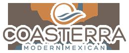 Coasterra Logo