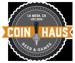Coin Haus Logo