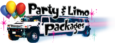 Party Package Button