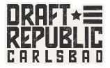 Draft Republic Logo