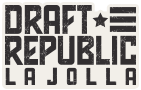 Merchant Logo - Draft Republic