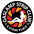 Gaslamp Strip Club Logo