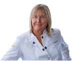 Chef/Partner Deborah Scott