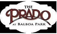 The Prado Logo