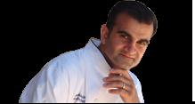 Chef Jonathan Hale