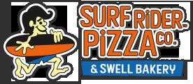 Surf Rider Logo