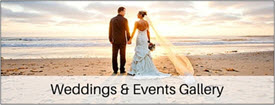 View the Wedding & Events Gallery