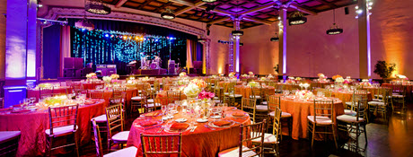 Event Space Photo