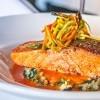 Pan Roasted Verlasso Salmon