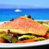 Mahi Cobb Salad