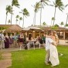 First Dance on the Lawn