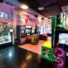 Gamers Arcade Room