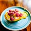 Sunrise Papaya Bowl