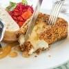 Chef Deb's Pepita & Sesame Crusted Brie