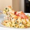 Lobster Florentine Mac & Cheese