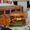 Dante's Inferno Burger