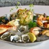 Chilled Seafood Platter