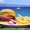 Castaway Burger