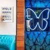 Interior ButterflyWall