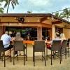 Exterior Bar