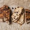 Raisin Hazelnut Bread